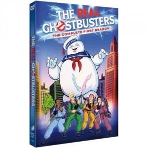 Saison 1 en DVD