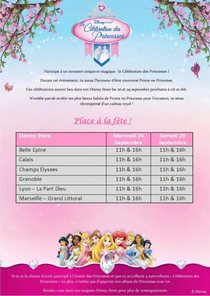 Couronnement Prince et Princesse Disneystore  Disney_store_celebration_princesses_2012