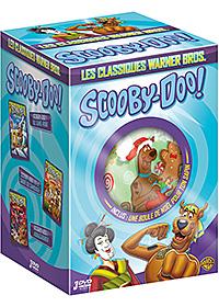Scooby doo coffret noel 2013