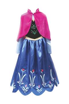 costume-Anna