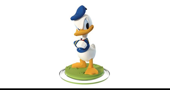 Donal Duck Disney Infinity 2.0