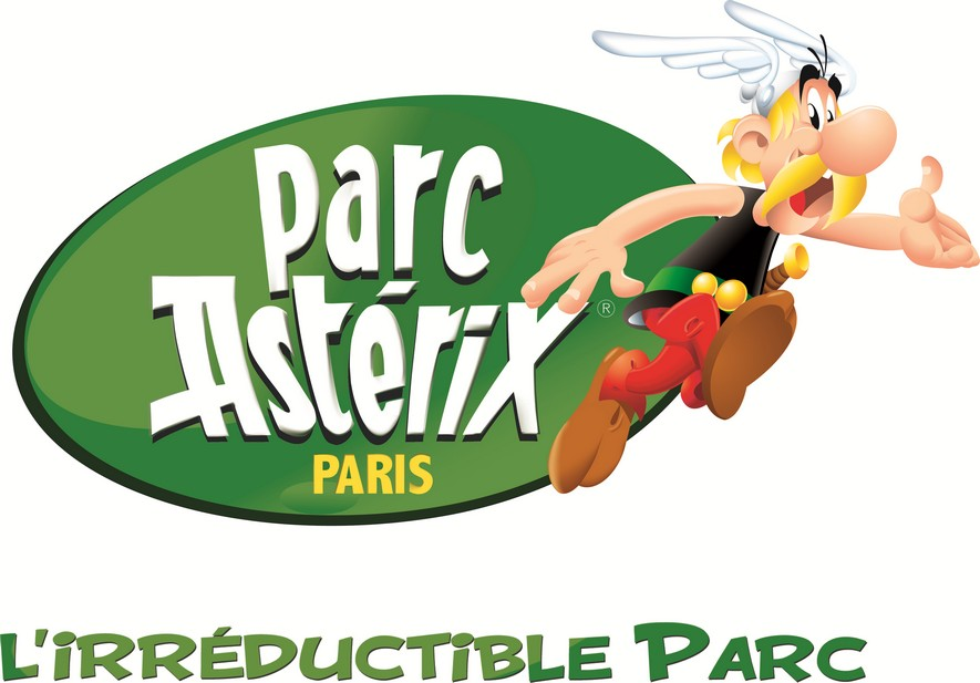 Logo Verti Parc Asterix